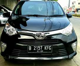 Toyota Calya G AT pake 2017