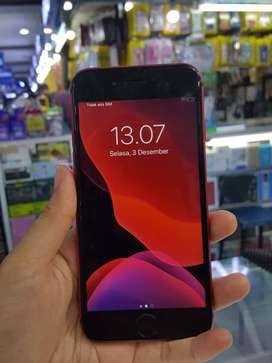 Iphone 6s 16gb fullset (ganti casing) 2200k SIAP PAKAI murmerr ORI 100
