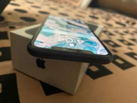 iphone 11 black battery-93 percent