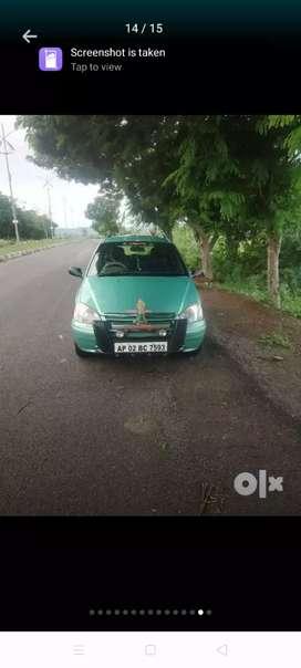 Tata Indigo Marina 2008 Diesel 190000 Km Driven