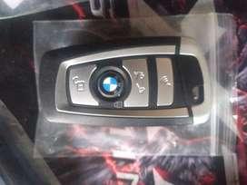 Kunci BMW E46 (model F30)