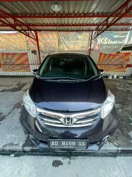 Honda Freed facelift PSD 2014
