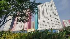 [Disewakan] Apartemen Unfurnished di Green Pramuka City Murah