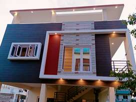 Double bedroom house for lease @7.5 lks and single bedroom @ 4.5 lks