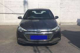 Hyundai I20 Magna 1.2, 2015, Petrol
