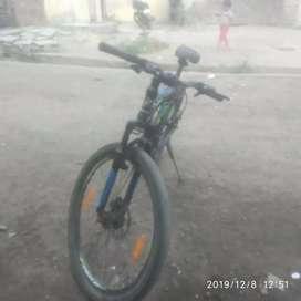 Sale! Sale!  ROADEO 10 gear bicycle
