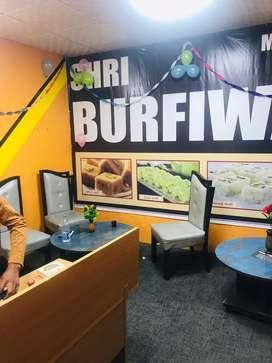 Burfiwala shop all luggage