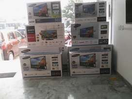 samsung 43 inches Smart led 1 year warrantyy