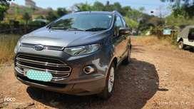 Ford Ecosport EcoSport Titanium 1.5 Ti-VCT AT, 2016, Petrol