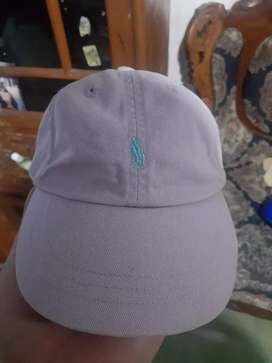 Preloved topi anal ( topi bekas ) POLO by RALPH LAURENT