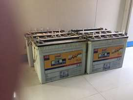 Wanted female staff for battery shop