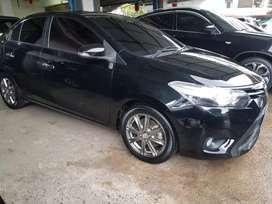 Toyota Vios G th 2014/15 A/T Bisa Klr Batam
