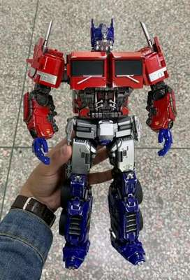 BMB AOYI Optimus Prime LS 13 bumblebee movie
