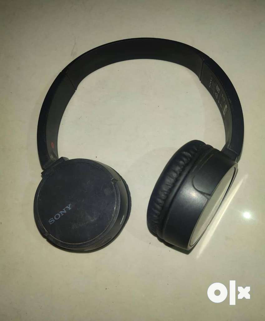 Sony WH-CH500 Wireless Stereo Headset 0