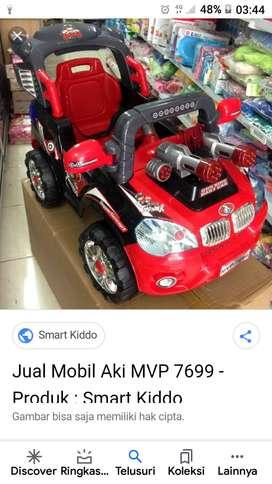 Mobil aki MVP-7699 untuk umur 2th-7th