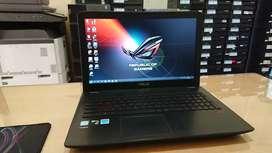 Laptop ASUS ROG GL552v