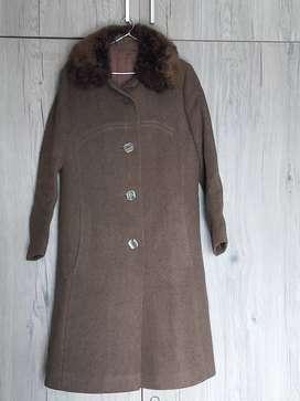 Woolen coat ladies imported