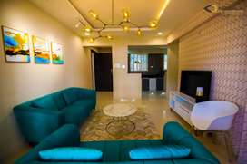 Book 2/3 BHK Apartment by paying Rs.1000 in Punawale at 41 Estera