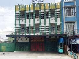 Ruko Jl. Asrama