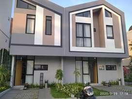 Dijual Rumah mewah 2lantai Jababeka Rotterdam Cikarang utara bekasi