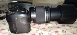 Sony alpha a58 Good Condition