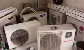Yayat jasa perbaikan AC, mesin cuci, kulkas, freezer & showcase