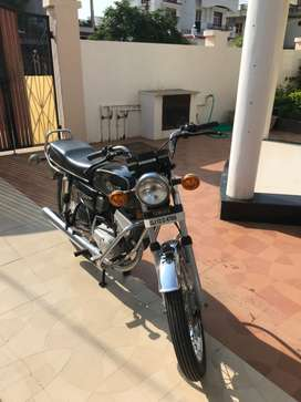 RX 100. Well maintained