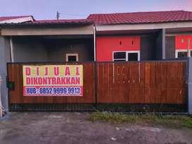 Rumah Tamangapa termurah DP 5% full bangunan