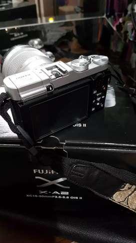 Fuji Xa2 / Fujifilm XA-2 Kit mirrorless