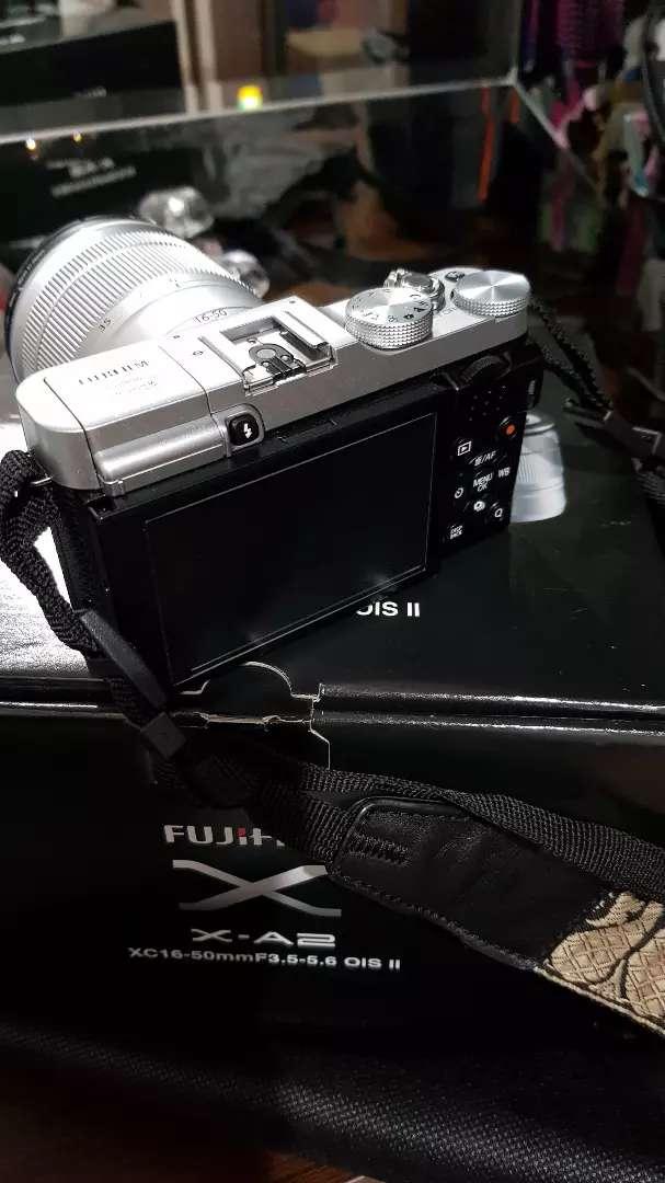 Fuji Xa2 / Fujifilm XA-2 Kit mirrorless 0