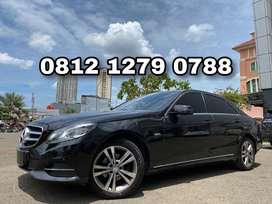 TDP100JT Mercedes E200 Edition AVG 2016 Black Electric & Memory Seat !