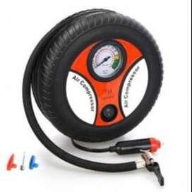Portable Tire Air Compressor 12V 260 PSI