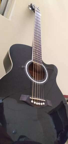 Brand New Rockstar Guitar