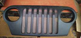 Jeep Wrangler Grill Suitable for 550, thar