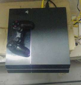 Ps4 brand new condition