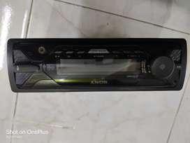 Sony dsx-410bt