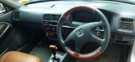 Honda City 2002