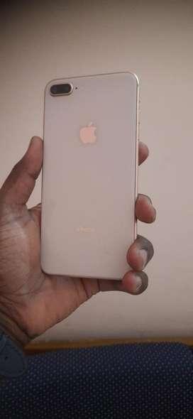 Urgent sale for Iphone 8 plus