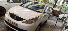Tata Indica Vista LS Quadrajet, 2009, Diesel