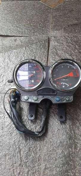 Spidometer Suzuki Thunder 125