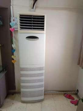 Lg tower AC