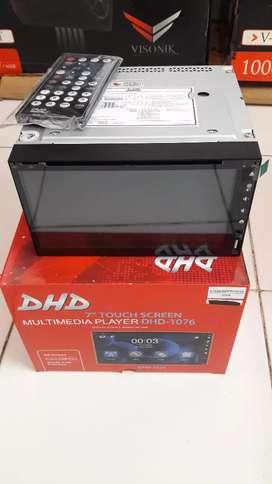 Tv doubledin DHD dvd fullglas Autolink
