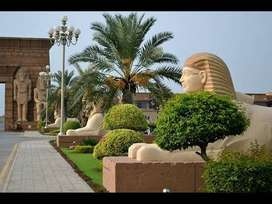 5 Marla Plot# 718 EE Block, in 35 Lac Bahria Town Lahore on good price