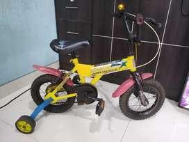 Sepeda Win Cicle anak umur 3-6 tahun