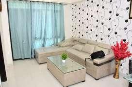 Premium 2 bhk ready to move semi furnished flats at mandarovar