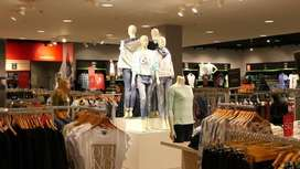 Ground Floor Shop In 20 Lacs Only First Ever Mall Bahria Jinnah Avenue