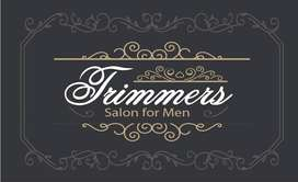 Trimmers Salon: Floor Manager Needed