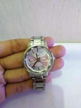 Jam tangan casio women