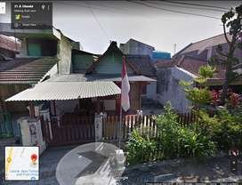 Dikontrakkan Rumah Murah Full Furnished dg Perabot Strategis Malang