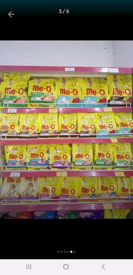 Meo cat food